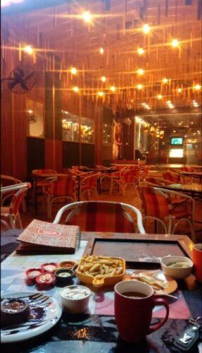 Fibbi Cafe Lahore Pics