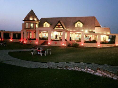 Libra Valley Restaurant Bahawalpur Pictures