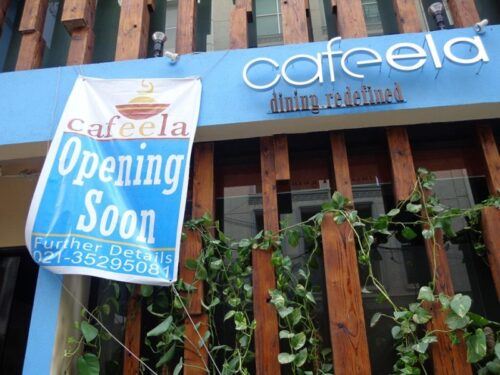 Cafeela Restaurant