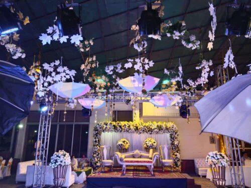 Chandni Banquet Hall Lahore Pics 1