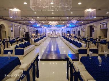 Taj Mahal Banquet Hall Lahore Pictures