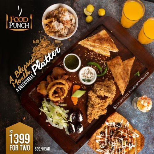 foodpunch Iftar
