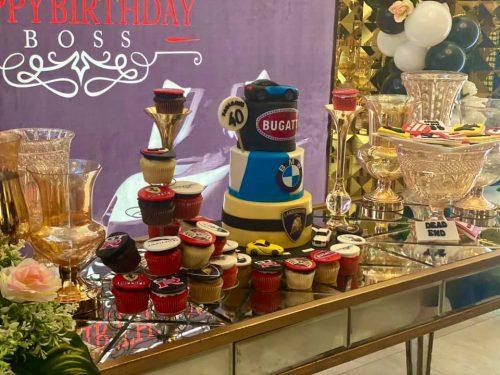 Baauz Cafe Islamabad Pics