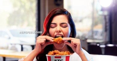 KFC Barkat Market Lahore