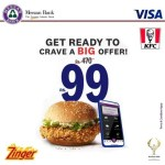 KFC Meezan Bank Deal