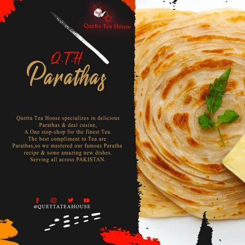 Quetta tea house specialty