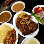 Mubarak Restaurant Quetta