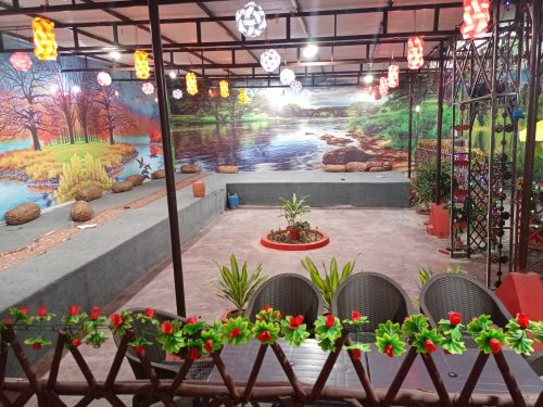 Abaseen Shinwari Adda Plot Pictures