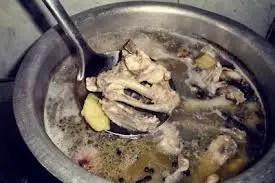 Cara Membuat Sup Bebek Jamur Simple dan Nikmat