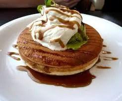 Resep Pancake Caramel Spesial dan Istimewa