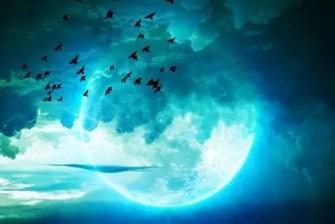 Arti Mimpi Surga