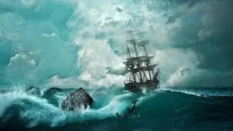 Arti Mimpi Naik Perahu