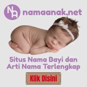 Advertisement namaanak.net