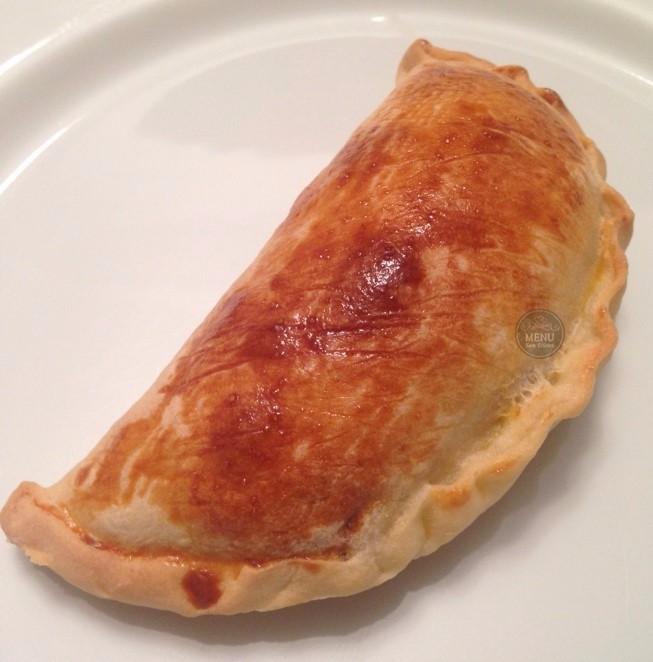 Empanadas sem glúten