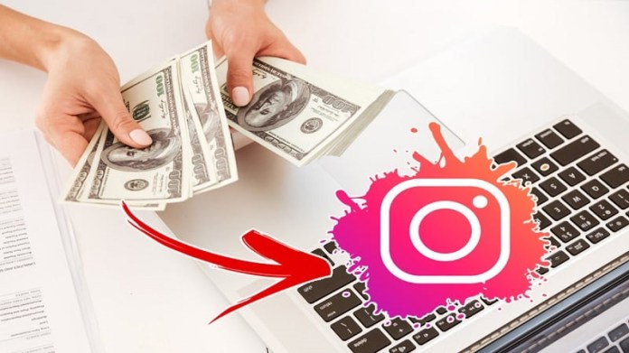 How to make money on Instagram in 2020 | MenwithQuote