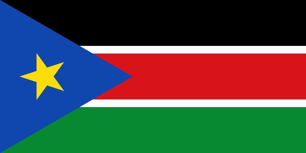 Sudani y'Epfo nicyo gihugu gito mu myaka ku isi