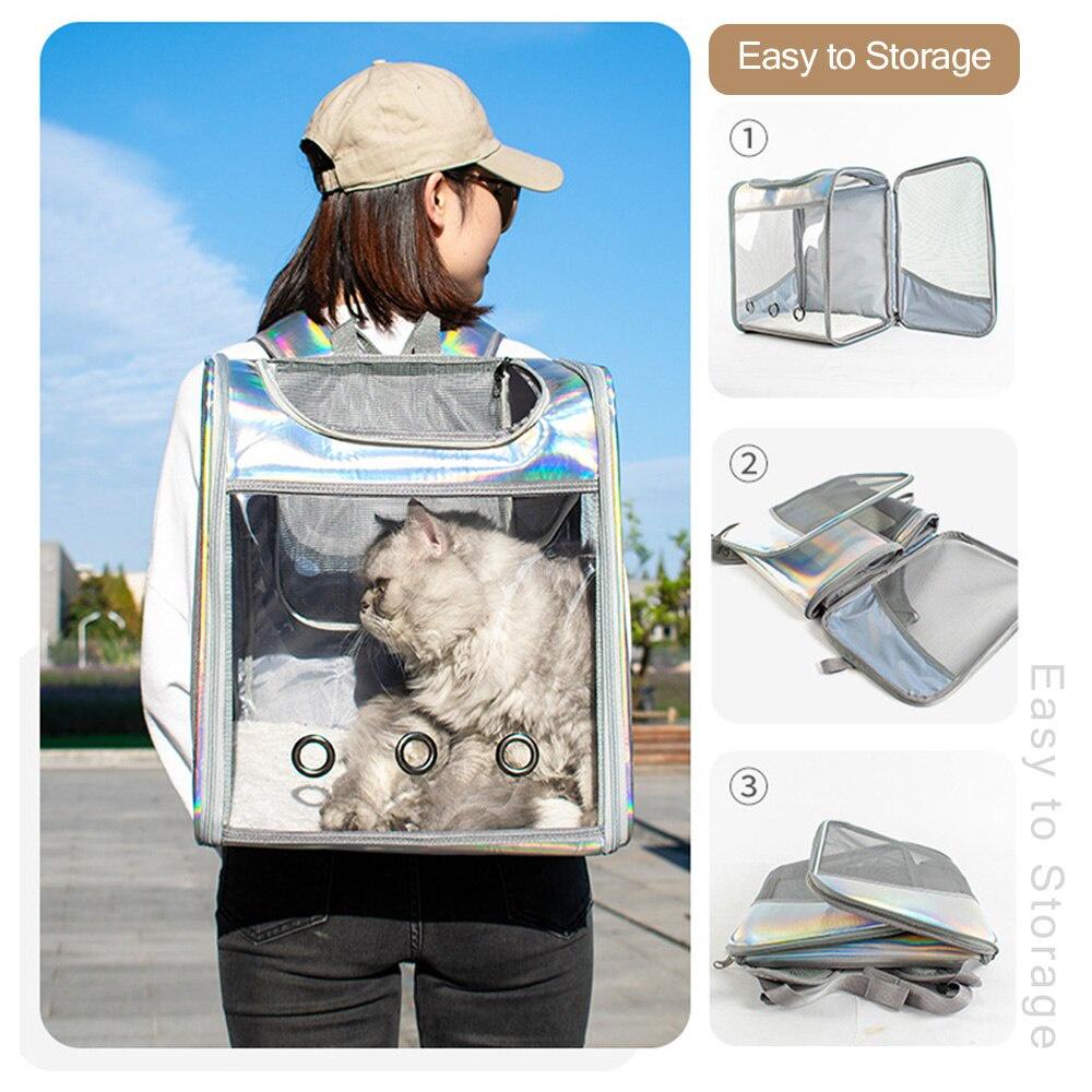pet carrier untuk kucing