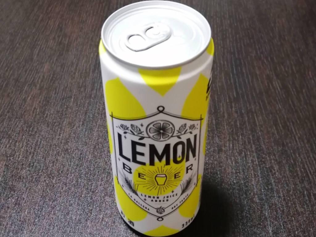 カルデレモンビールラ・ガジェガ