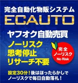 ecautob 単独のページを途中からバリエーション展開ページに変化させ、売り上げを爆発的に伸ばす方法