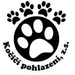 Logo domácího depozita Kočičí pohlazení