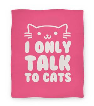 cat blanket