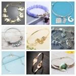 cat bracelets feature