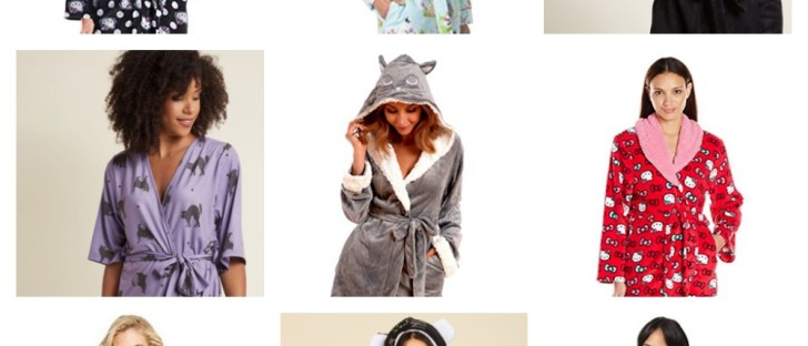 cat robes women feature