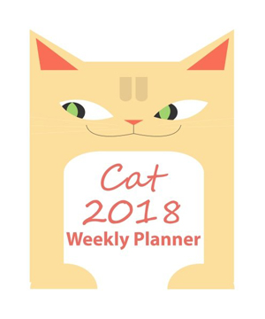 2018 cat planners