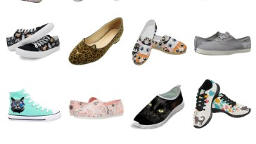 cat shoes for women feature