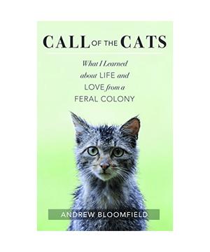 memoirs nonfiction books cats