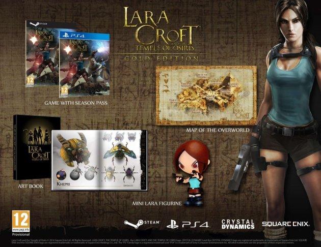 collectors lara