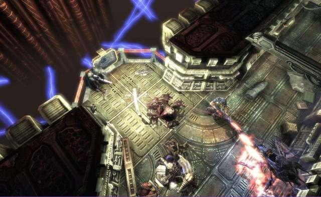 Alien-Breed-3-Descent-PC-Screenshot-1
