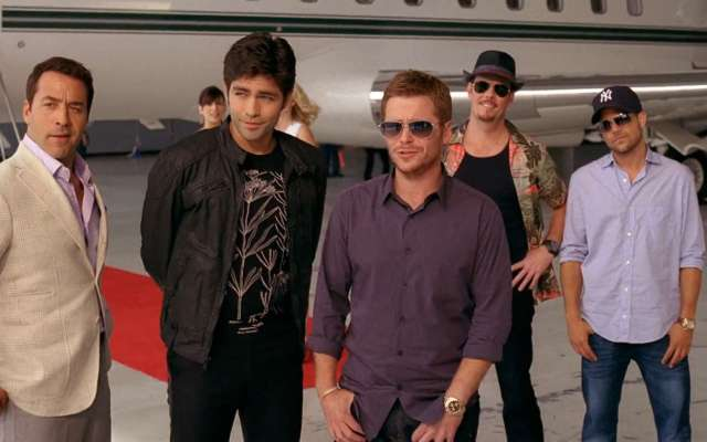 Entourage Season 8 Disc 2-0-24-56-252
