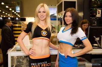 Cosplay Igromir ComicCon Russia Day 1 (10)