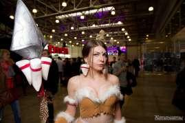 Cosplay Igromir ComicCon Russia Day 1 (114)
