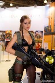 Cosplay Igromir ComicCon Russia Day 1 (15)