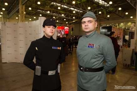 Cosplay Igromir ComicCon Russia Day 1 (178)