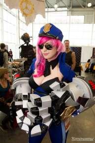 Cosplay Igromir ComicCon Russia Day 1 (180)