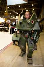 Cosplay Igromir ComicCon Russia Day 1 (19)