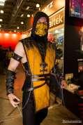 Cosplay Igromir ComicCon Russia Day 1 (224)