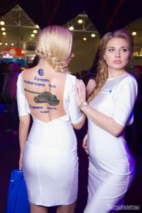 Cosplay Igromir ComicCon Russia Day 1 (231)