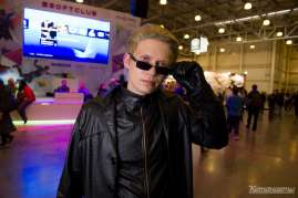 Cosplay Igromir ComicCon Russia Day 1 (259)