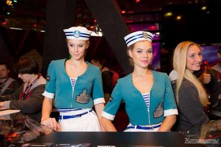 Cosplay Igromir ComicCon Russia Day 1 (41)