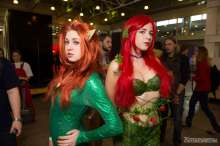 Cosplay Igromir ComicCon Russia Day 1 (66)