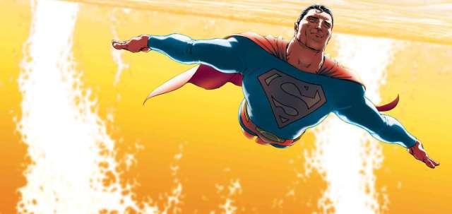 Superman AllStars0