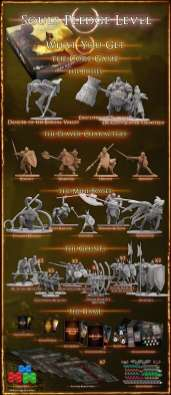 Dark Souls board game 3
