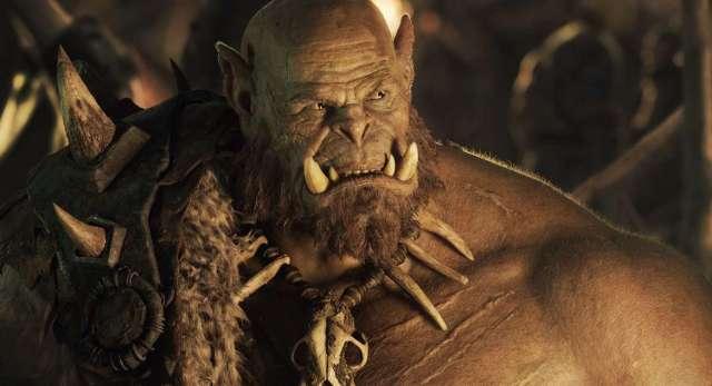 Warcraft movie 1