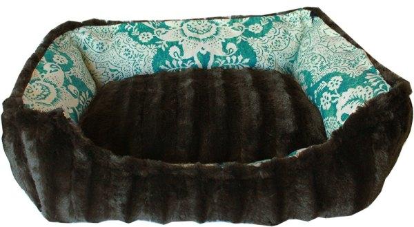 Reversible Bumper Bed