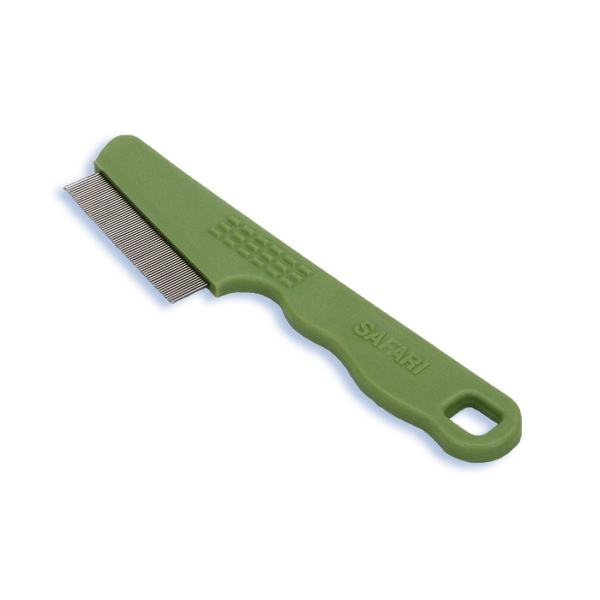 CS CAT FLEA COMB EXTE HANDLE W560