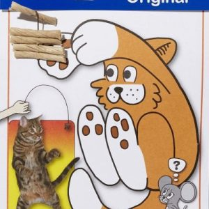 Cat Dancer Original Toy